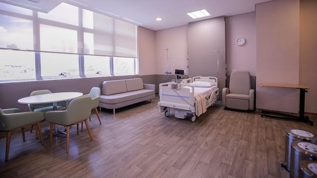 Com consultoria do Einstein, Hospital Órion é inaugurado em Goiânia