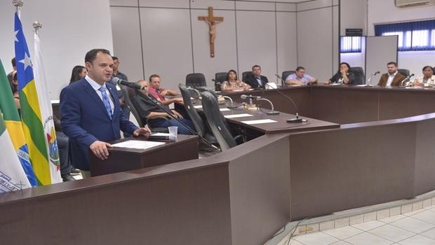 """""""Enel está descumprindo não só contrato, mas também a Constituição Federal"""", diz relator da CPI"""