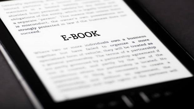Projeto que prevê e-books em escolas públicas está apto à votação