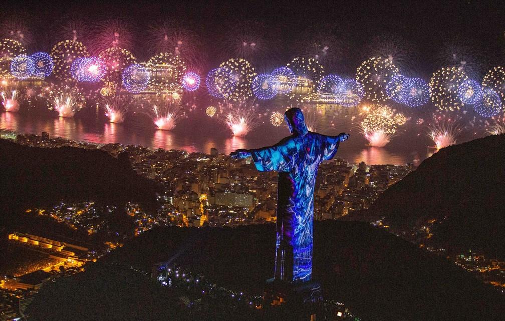 Principais destinos brasileiros devem movimentar R$5,6 bi neste Réveillon