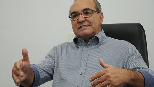 Base possui seis pré-candidatos à sucessão em Trindade, diz Jânio Darrot
