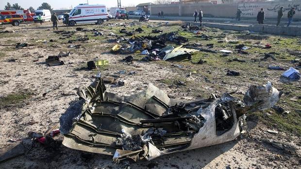 Irã nega ter derrubado avião ucraniano que deixou 176 mortos