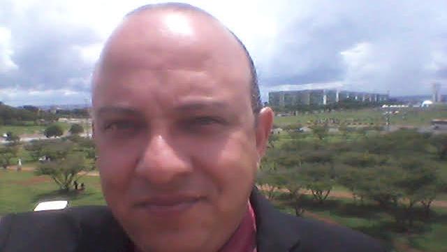 Capitão Pires diz que vai enfrentar figuras tradicionais na disputa pela Prefeitura de Porangatu