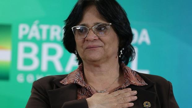 Goiás pode receber projetos-piloto do ministério da Mulher, Família e Direitos Humanos