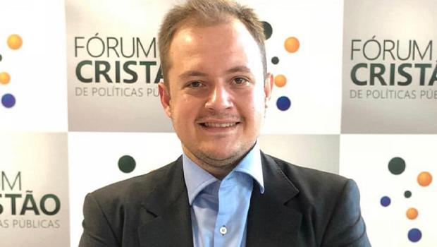 PROS filia pastor Henry Almeida para disputar a eleição de vereador em Goiânia