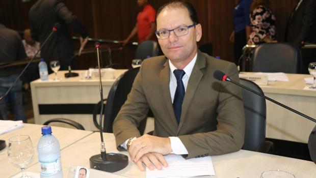 Justiça determina retorno de vereador à Câmara Municipal de Trindade
