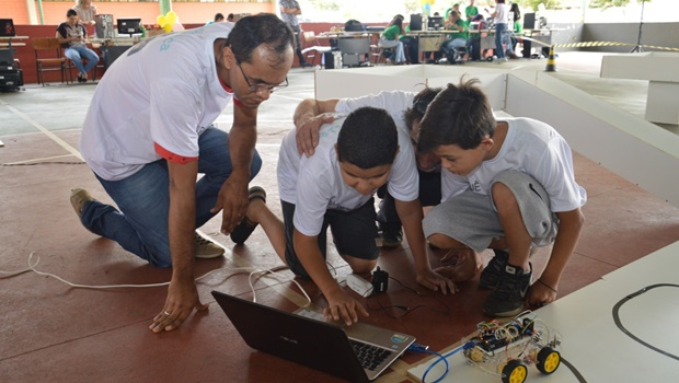 Retrospectiva de 2019 e perspectivas para 2020 na educação municipal em Goiânia