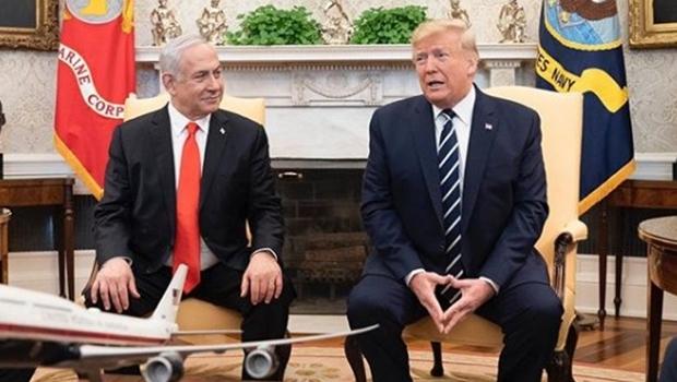 """Autoridade Nacional da Palestina e Hamas se unem contra """"acordo do século"""" de Trump"""