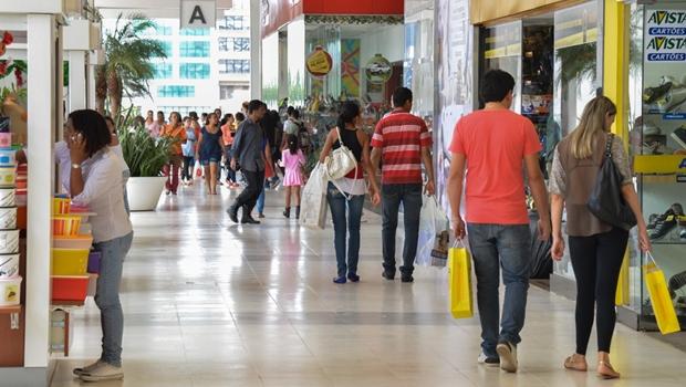 Prefeitura de Goiânia prepara retomada gradual do comércio a partir o dia 1º