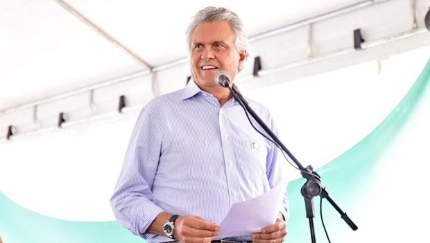 Com investimento de R$ 13 milhões, Caiado anuncia construção de policlínica em Campos Belos