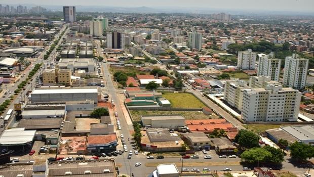 Saneago assina ordem de serviço para início das obras dos Linhões Central e Sul