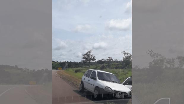 Dois suspeitos de homicídio e ocultação de cadáver são presos no Setor Nova Vila, em Goiânia