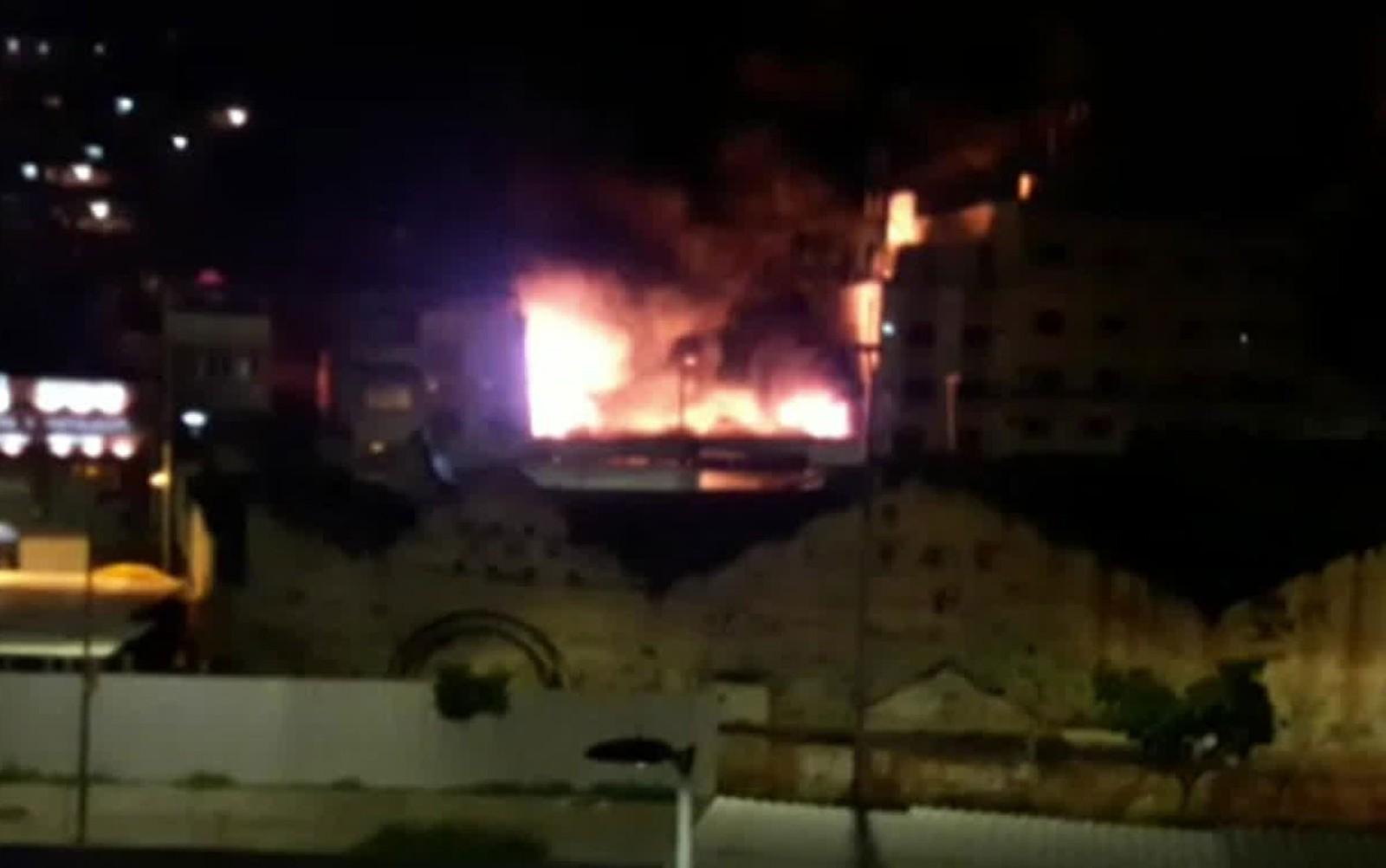 Explosão no Complexo do Alemão mata dois e e deixa três em estado grave