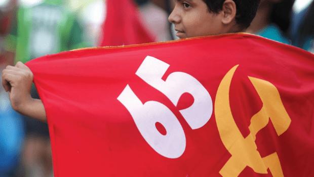 'Movimento 65' e 'Comuns': as apostas do PCdoB para 2020