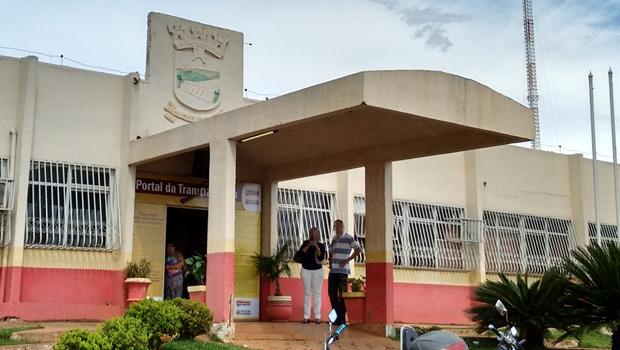 Águas Lindas é destaque nacional em merenda escolar