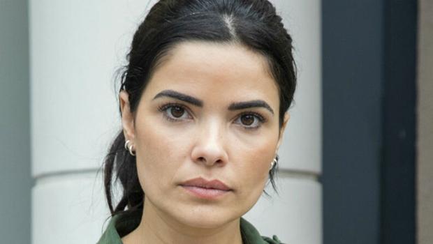 Série sobre feminicídio cometido pelo goleiro Bruno será estrelada por Vanessa Giácomo, que viverá Eliza Samudio