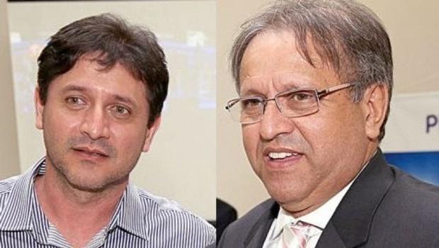 STF determina soltura de ex-governador de Tocantins, Marcelo Miranda