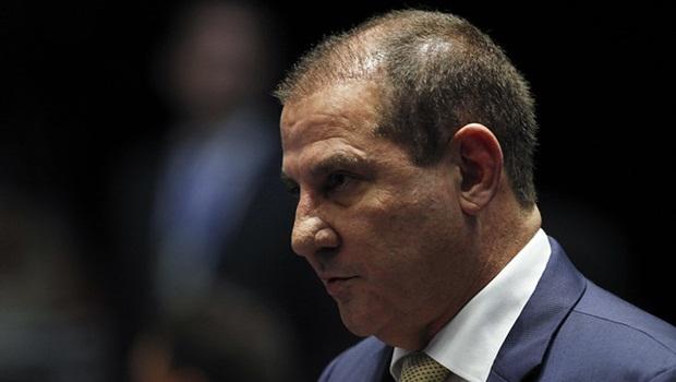 Movimento do senador Vanderlan Cardoso de sair do PP e ir para o PSD pode gerar outras mudanças na política goiana até 2022