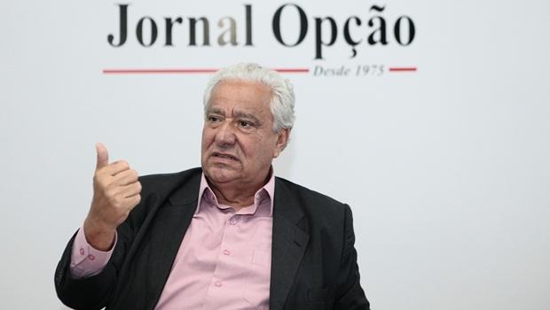 """""""Políticos do bem e de bem devem defender a manutenção do TCM"""", diz Vilmar Rocha"""
