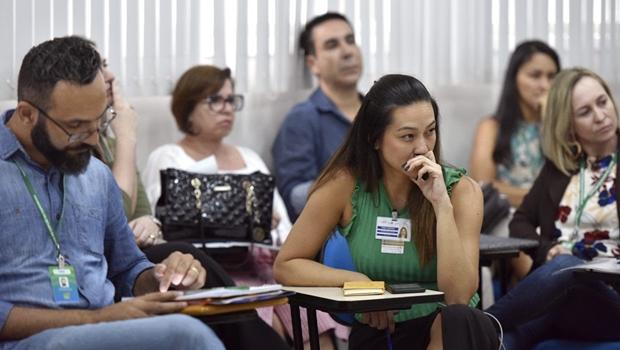 Centro de Operações em Goiás realiza reunião sobre Coronavírus