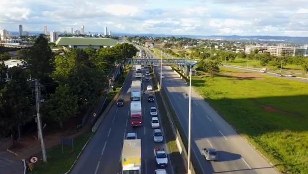 Goiás pode ganhar sistema permanente de controle dos veículos que entram e saem do Estado