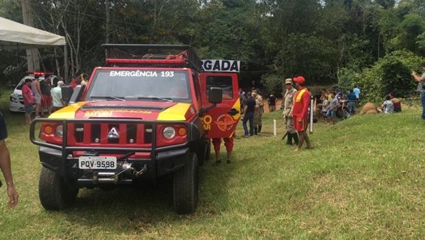 Operação Carnaval: Corpo de Bombeiros registra cinco mortes por afogamento