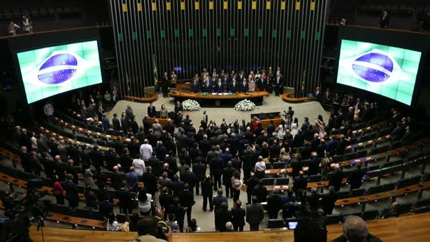 Câmara e Senado retomam trabalhos com 27 medidas provisórias na fila