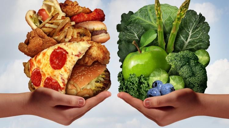 Estudo vai acompanhar os hábitos alimentares a doenças no Brasil