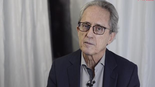 Aldo Arantes diz que não vai disputar mandato de vereador em Goiânia