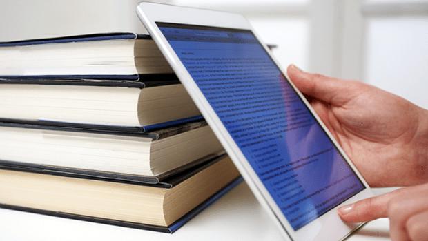 Era digital pode mudar hábitos de leitura e educação no Brasil