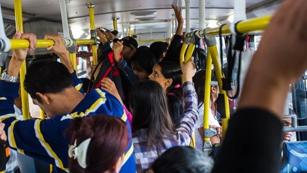 TJGO suspende lei que obrigava transporte público a disponibilizar wi-fi grátis aos passageiros