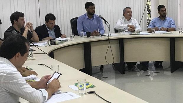 Plano Diretor entra na fase final de análise na Comissão Mista