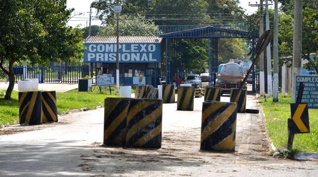 Promotores de Justiça marcam visita ao Complexo Prisional após rebelião