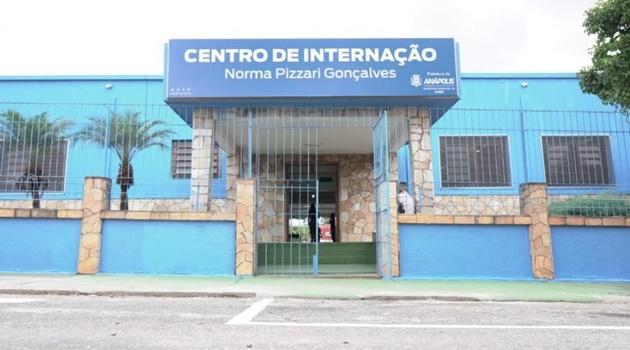 Para enfrentar coronavírus, Anápolis inaugura hospital com capacidade de 52 leitos