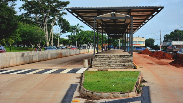 Prefeitura promete entrega de trecho 2 do BRT Norte-Sul até setembro