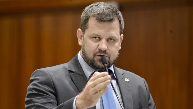 Paulo Trabalho diz que vai disputar mandato de senador ou deputado estadual