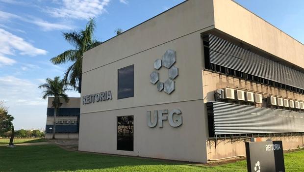 Professores da UFG paralisam atividades na próxima semana
