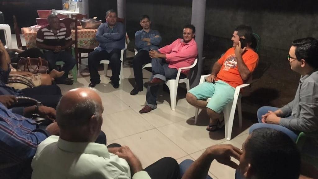 PSL, DEM e Podemos podem se unir para lançar candidato único em Bonópolis
