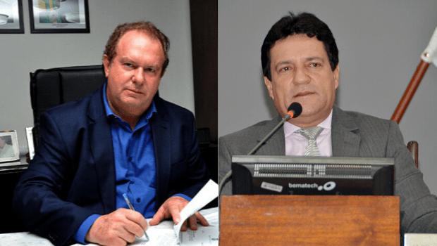"""Osires Damaso vai de """"péssimo"""" gestor a queridinho do Palácio do Araguaia"""
