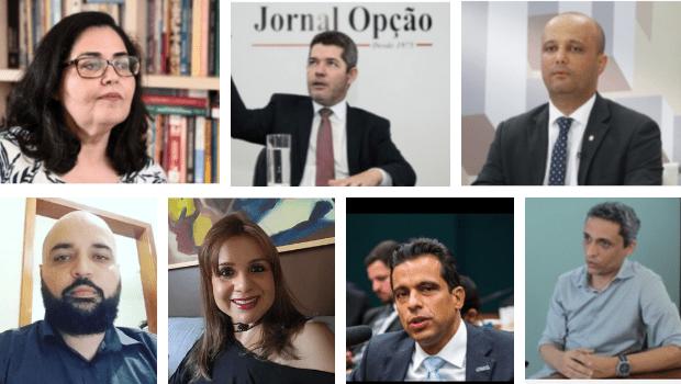 Quem é e o que pensa a direita em Goiás