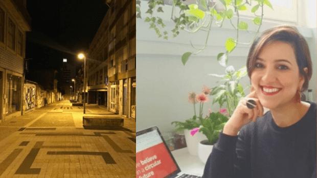 Goianas contam como encaram a quarentena na Itália e em Portugal