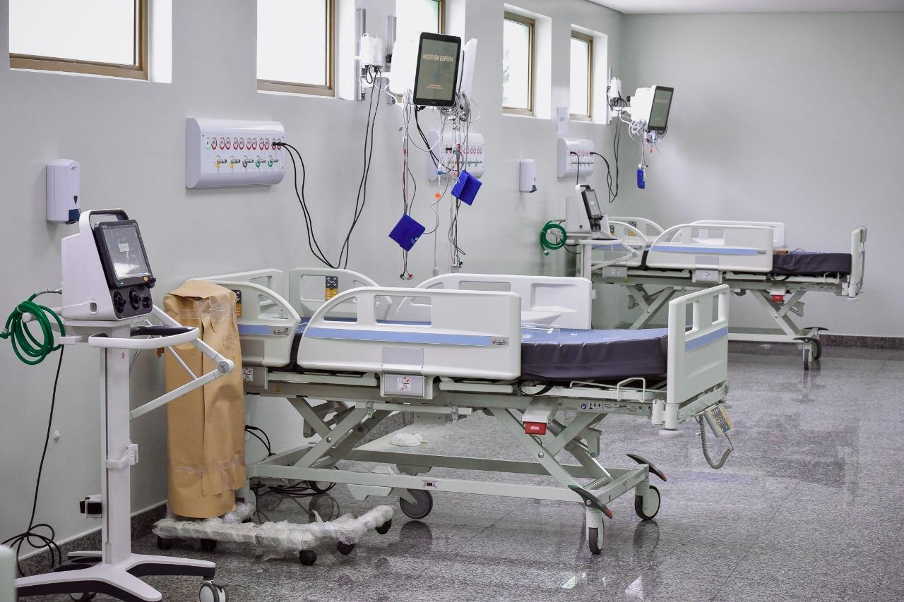 Veterinários disponibilizam respiradores durante pandemia do novo coronavírus