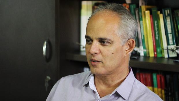 José Alexandre Felizola Diniz Filho | Foto: Ana Clara Diniz
