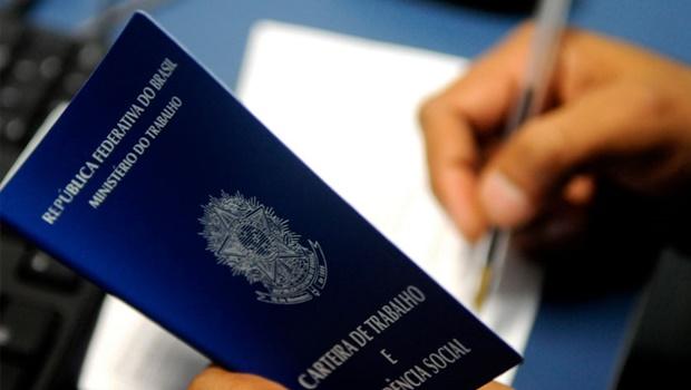 Goiás fica em terceiro lugar nacional na geração de empregos entre janeiro e setembro