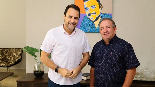 TCM julga contas irregulares e Veter Martins e Vilmar Mariano podem ficar inelegíveis em Aparecida de Goiânia