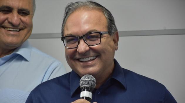 Prefeito de Trindade lança programa Consultório de Rua, nesta quinta-feira