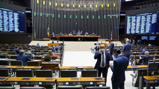 Câmara dos Deputados terá plenário virtual durante crise do coronavírus
