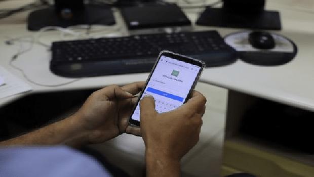 Cartórios eleitorais de Goiás fazem atendimento por Whatsapp
