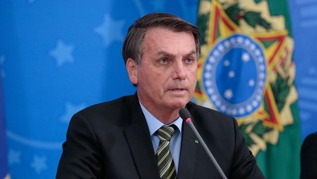 Dia do Trabalho: Bolsonaro diz que gostaria que todos voltassem a trabalhar
