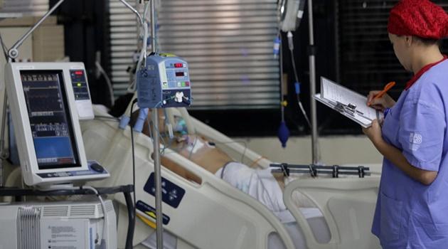 Aparecida de Goiânia abre mais 30 leitos de enfermaria para Covid-19